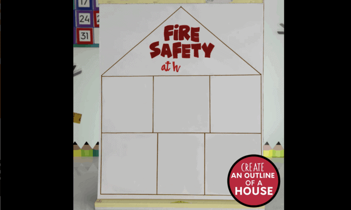 Sparky Schoolhouse's Fire Prevention Videos