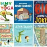 What's New in Nonfiction for Ages 2 – 12 (2019)
