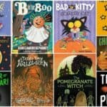 Kid-Favorite Halloween Books for All Ages: The Ultimate Guide