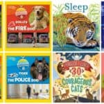 8 Fantastic Nonfiction Books About Animals (2019)