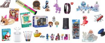 stocking stuffers for kids and teens