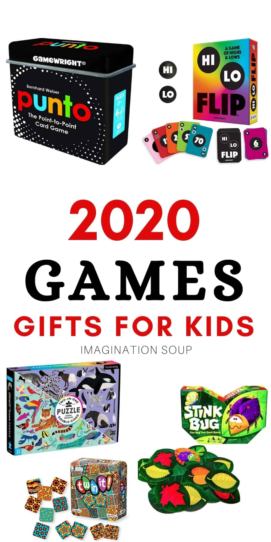 2020 best games for kids and families