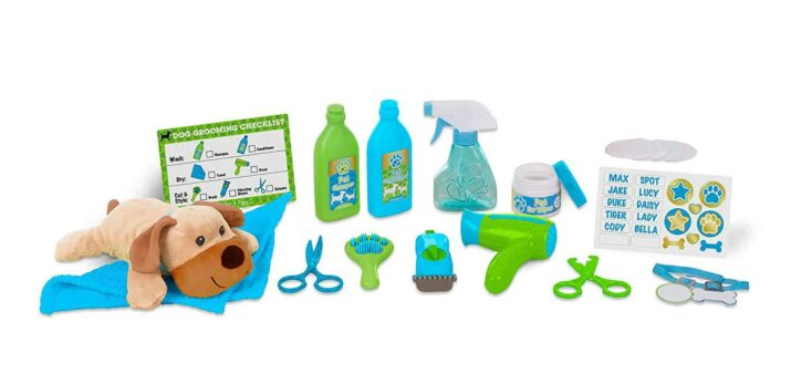 Dog Groomer Kit