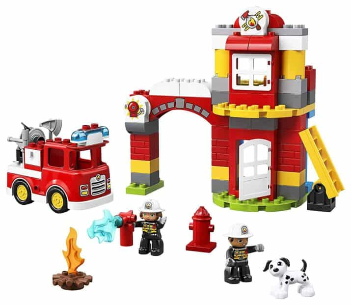 LEGO Duplo Best Toys and Gifts for 3 Year Olds