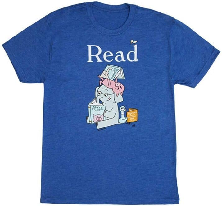 reading gifts for young readers