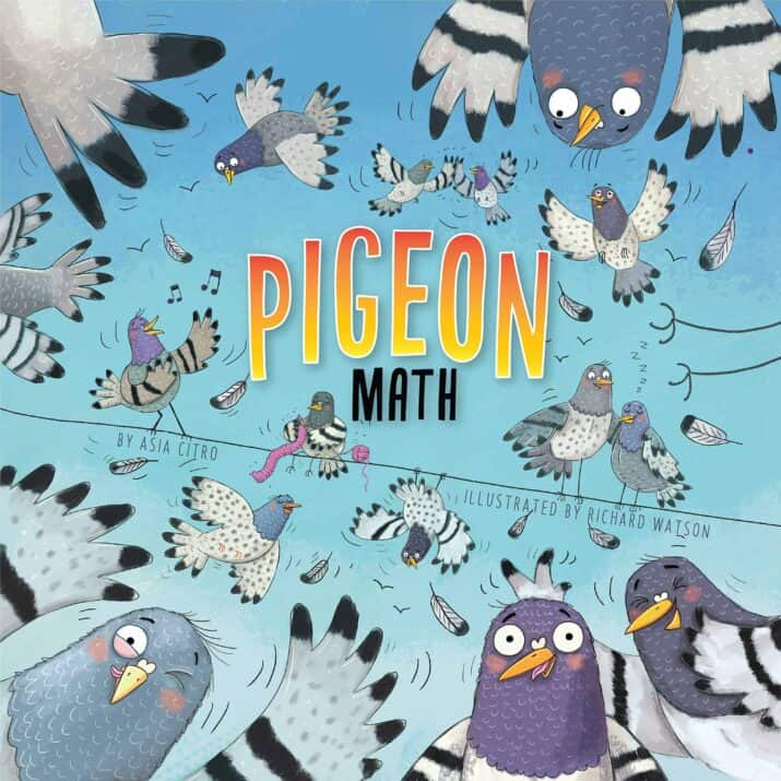 The Best Children's Nonfiction Books of 2019