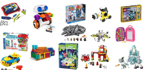 The Best STEM Toys and Gifts for Kids for 2019
