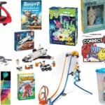 The Best Toys & Gifts for 6 Year Old Boys