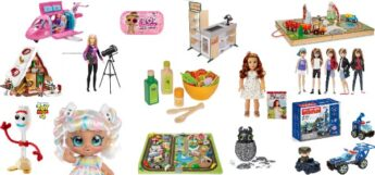 best pretend play gifts for children 2019