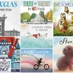 NEWEST Picture Books About Friendship