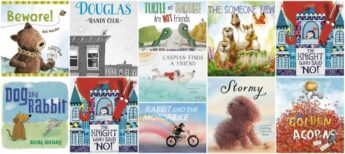 2019 picture books about friendship