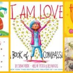 Beautiful New Picture Books About Yoga, Kindness, and Love