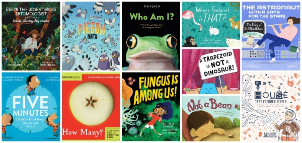 nonfiction picture books 2019