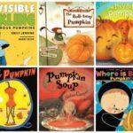 14 Pumpkin Books for Kids