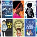 Best Middle Grade Chapter Books & Graphic Novels of 2019