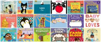 2019 board books