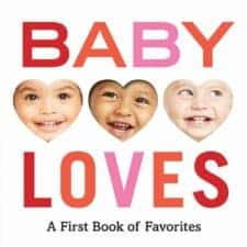 Diverse Board Books for Toddlers