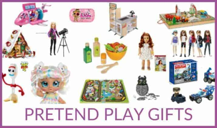 2019 Pretend Play Gift Guide