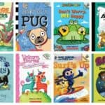 New Books for Growing Readers Ages 5 – 8