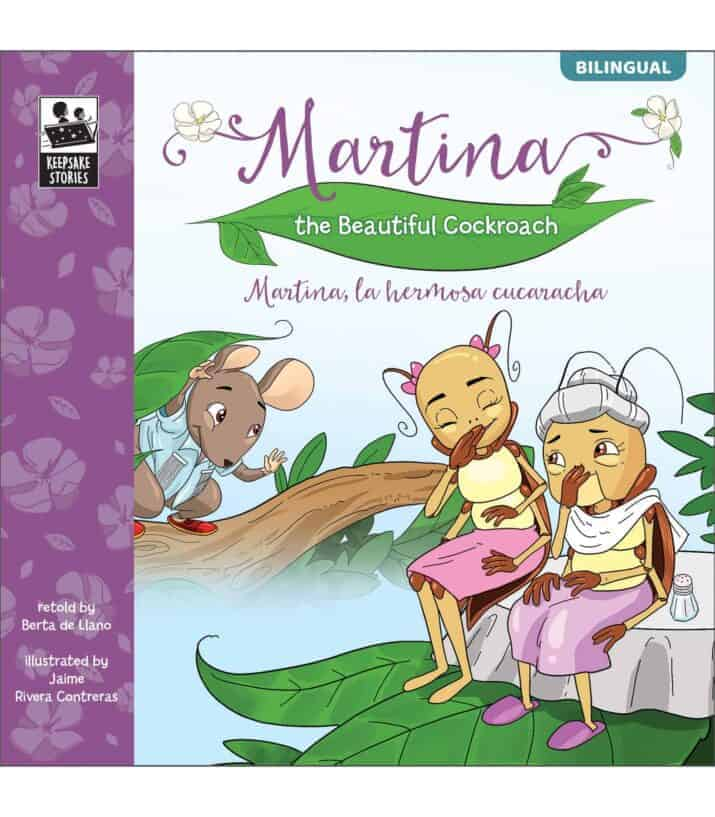 Bilingual Spanish English Children's Books