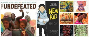 2020 Newbery and Caldecott Awards