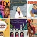 45 Favorite Diverse #Ownvoices Picture Books