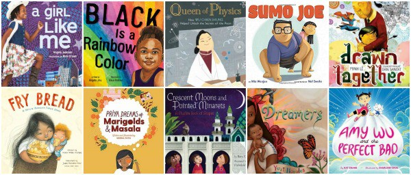 OwnVoices Picture Books