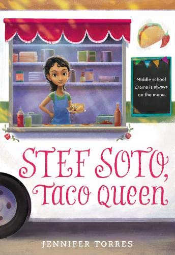 Middle Grade Books Featuring Latinx Main Characters