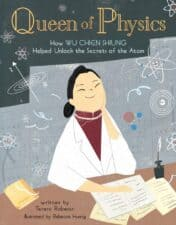 Picture Books with Asian Main Characters