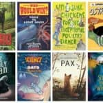 Books for Tweens Who Love Animals