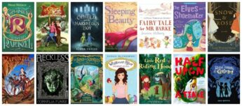 fairy tale books for kids