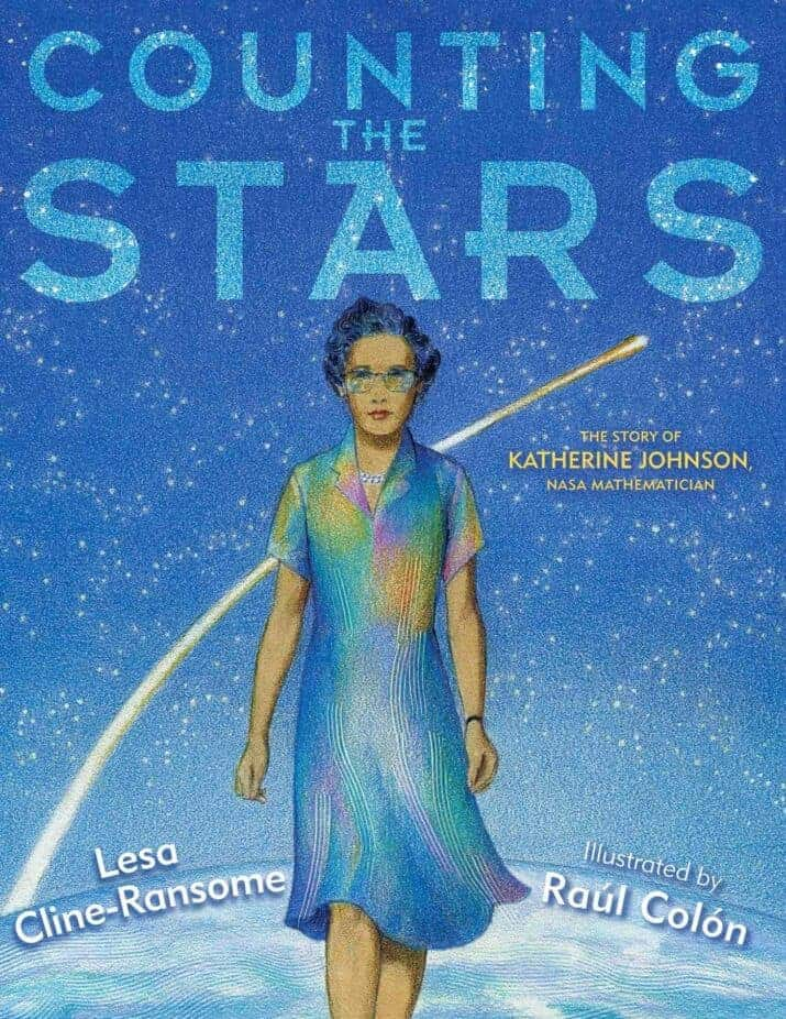 picture book biography of a female in STEM
