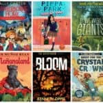 13 New Middle Grade Books, February and March 2020