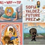 Be the Change! Books to Inspire Activist Kids