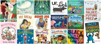new picture books january february 2020