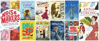 picture book biography collections for kids