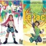 8 New DC Comics Graphic Novels