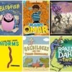 20 Picture and Chapter Books to Teach Voice