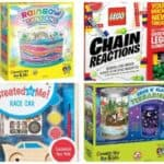 35 Best Craft and STEM Activity Kits for Kids