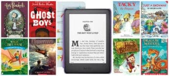 ebooks deals for kids during school closures