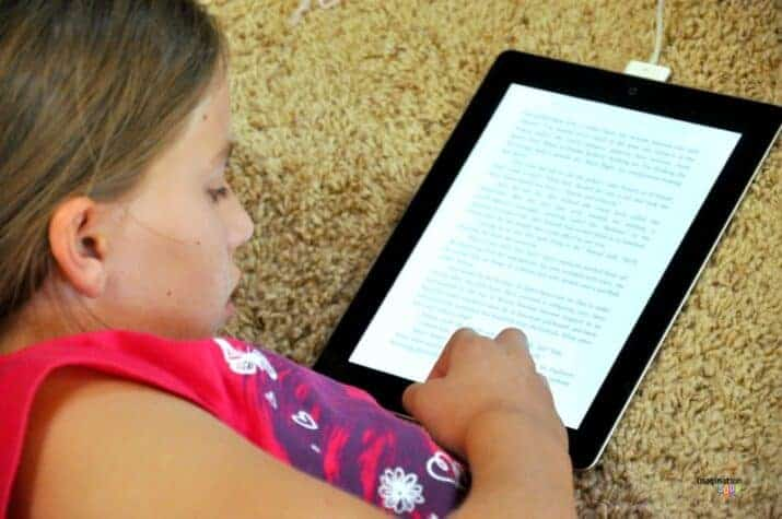 Reading Resources Online for Parents