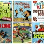 Fantastic Football Books for Kids