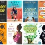 The Best Chapter Books About Life in Middle School