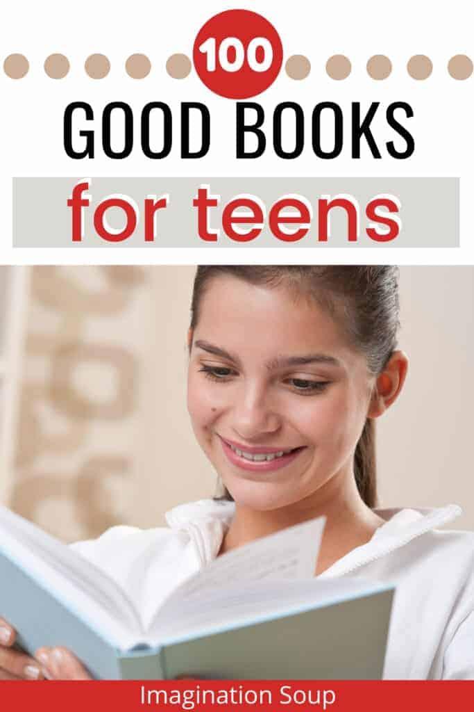 good YA books for teens