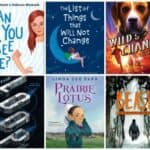 13 New Chapter Books, March and April 2020