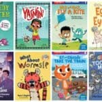 24 New Books for Growing Readers (Ages 5 – 9)