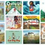 Fabulous New Picture Books, April and May 2020