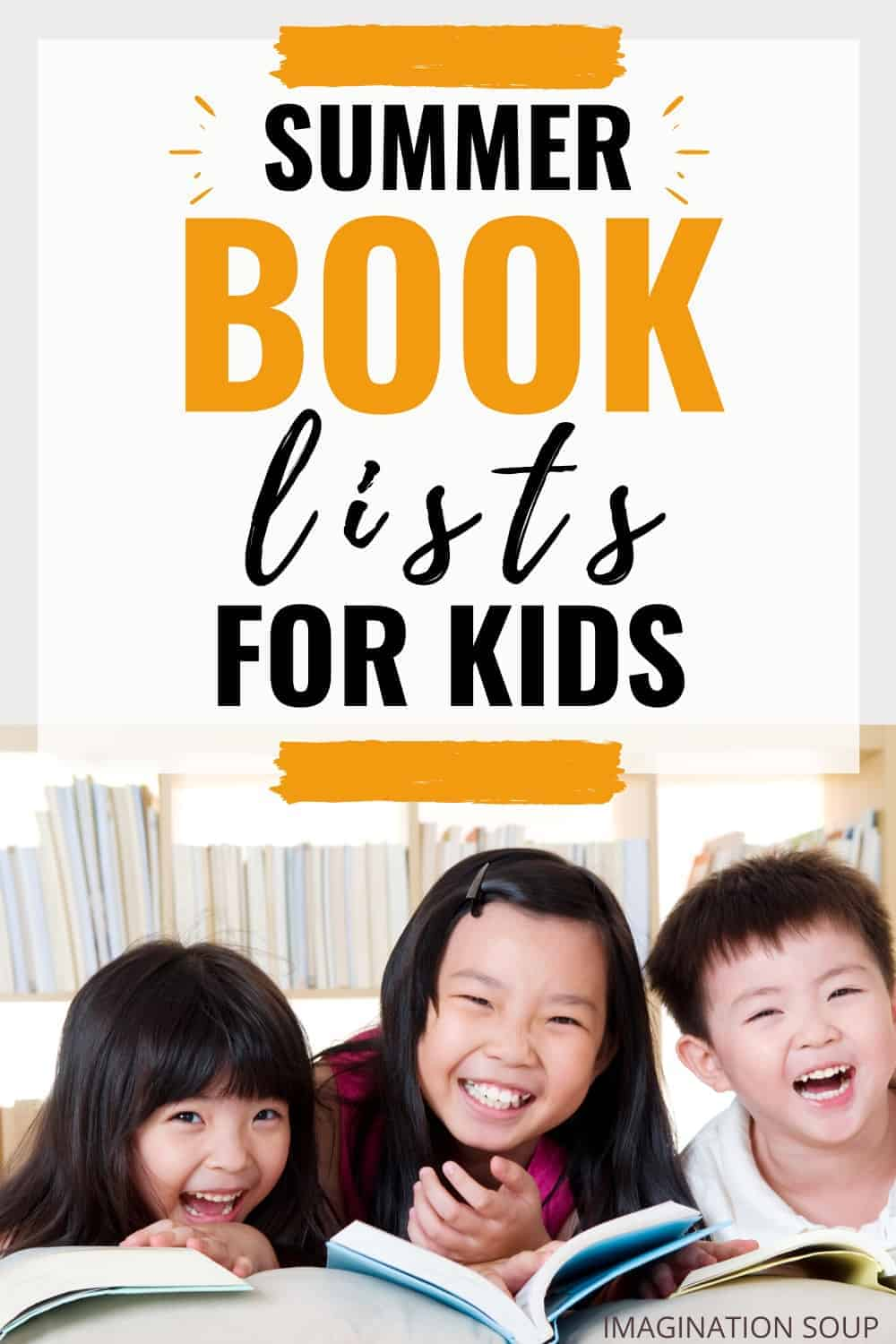 2020 summer book lists for kids