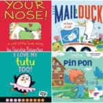 New 2020 Board Books for Babies and Toddlers
