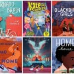 26 New Chapter Books for Kids, May & June 2020